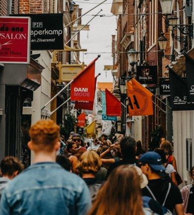 Hollandia: hogyan működik egy igazi multikulturális ország?