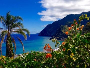 Madeira, az örök szerelem