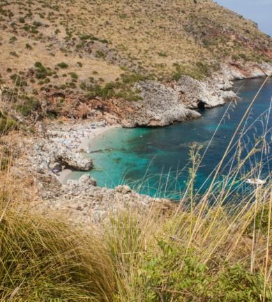 Szicília édenkertje