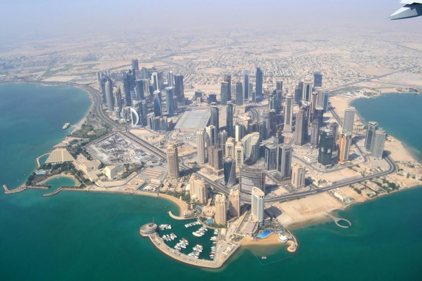 Bevezetés Katarba – Így (ne) vállalj munkát!