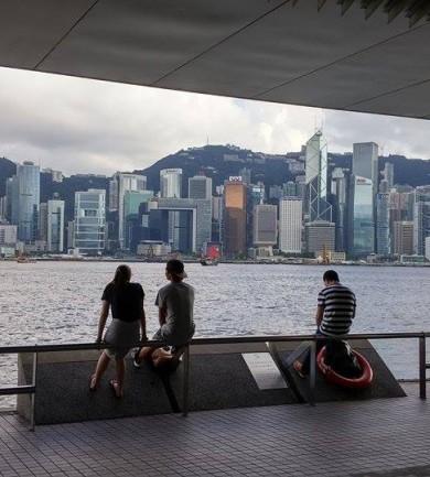 14 érdekesség Hongkongról, avagy sok jó ember kis helyen is elfér