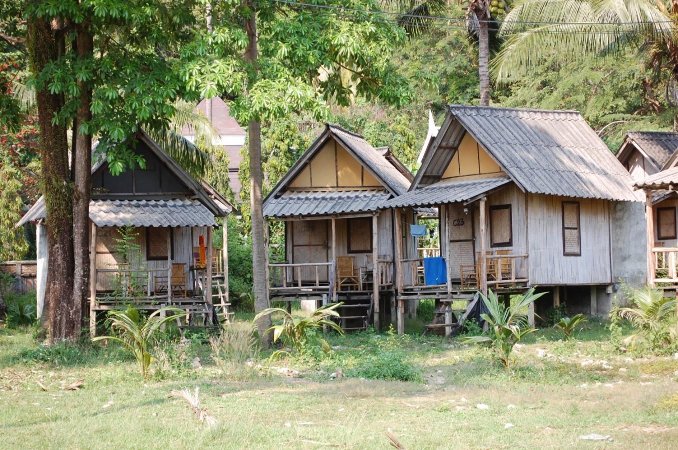 Thaiföld, a mosolyok országa – 2. rész - Alapinfók az országról