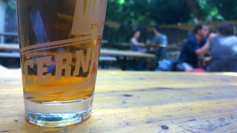 Az egyik legjobb prágai söröző nyomában - Halott Hal