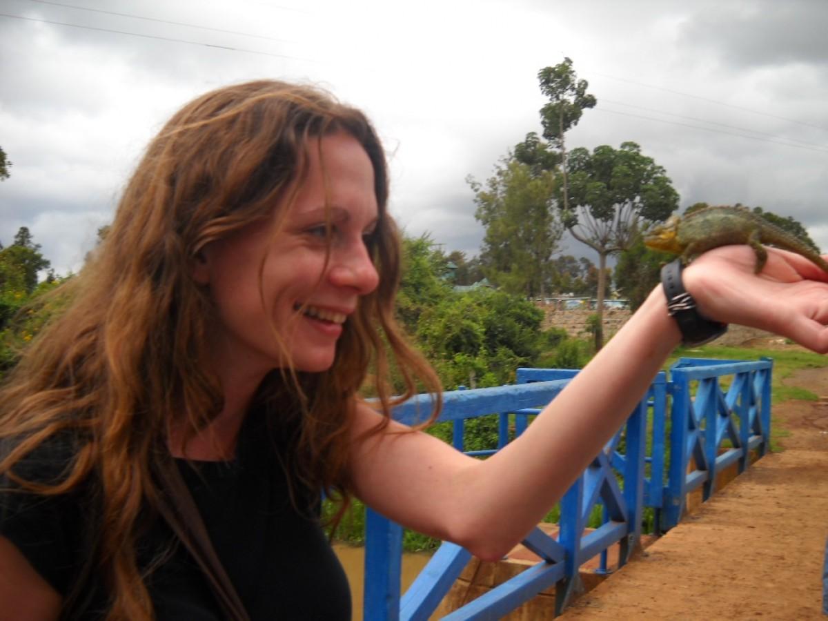 A nélkülözhetetlen életfelfogás, amit Kenyában tanultam - Hakuna Matata