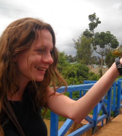 A nélkülözhetetlen életfelfogás, amit Kenyában tanultam