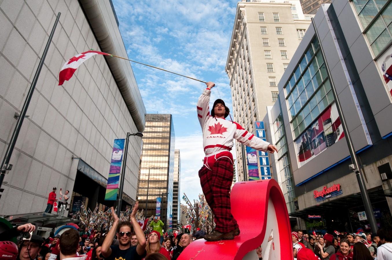 Semmi közöm hozzá – Tolerancia és elfogadás Kanadában
