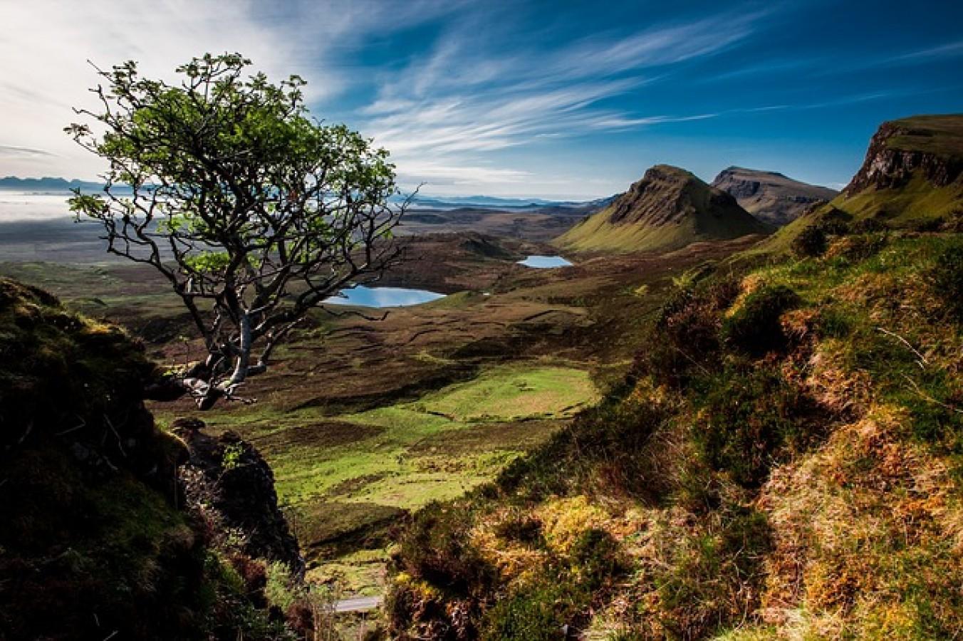 3 érdekesség Skóciáról – Isten hozott a whisky hazájában!