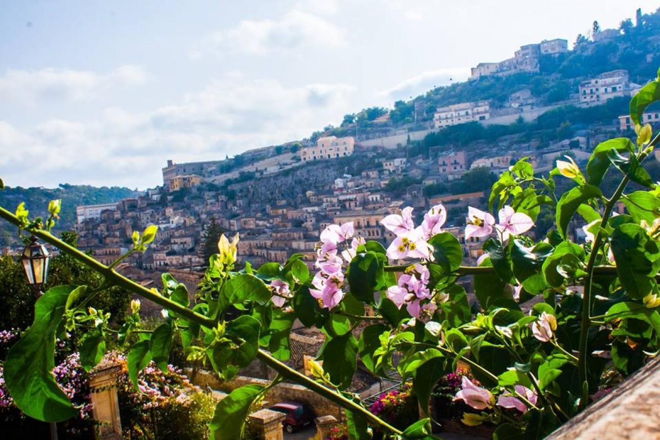 Szicíliai kalandok - A három felejthetetlen kisváros