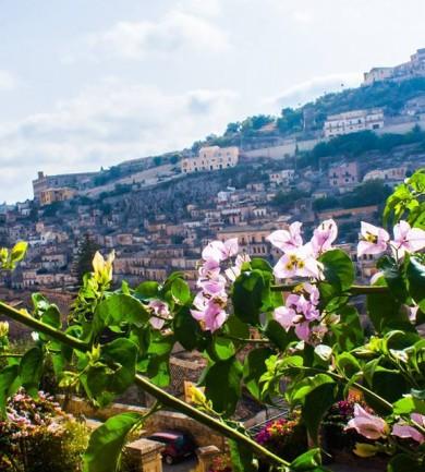 Szicíliai kalandok