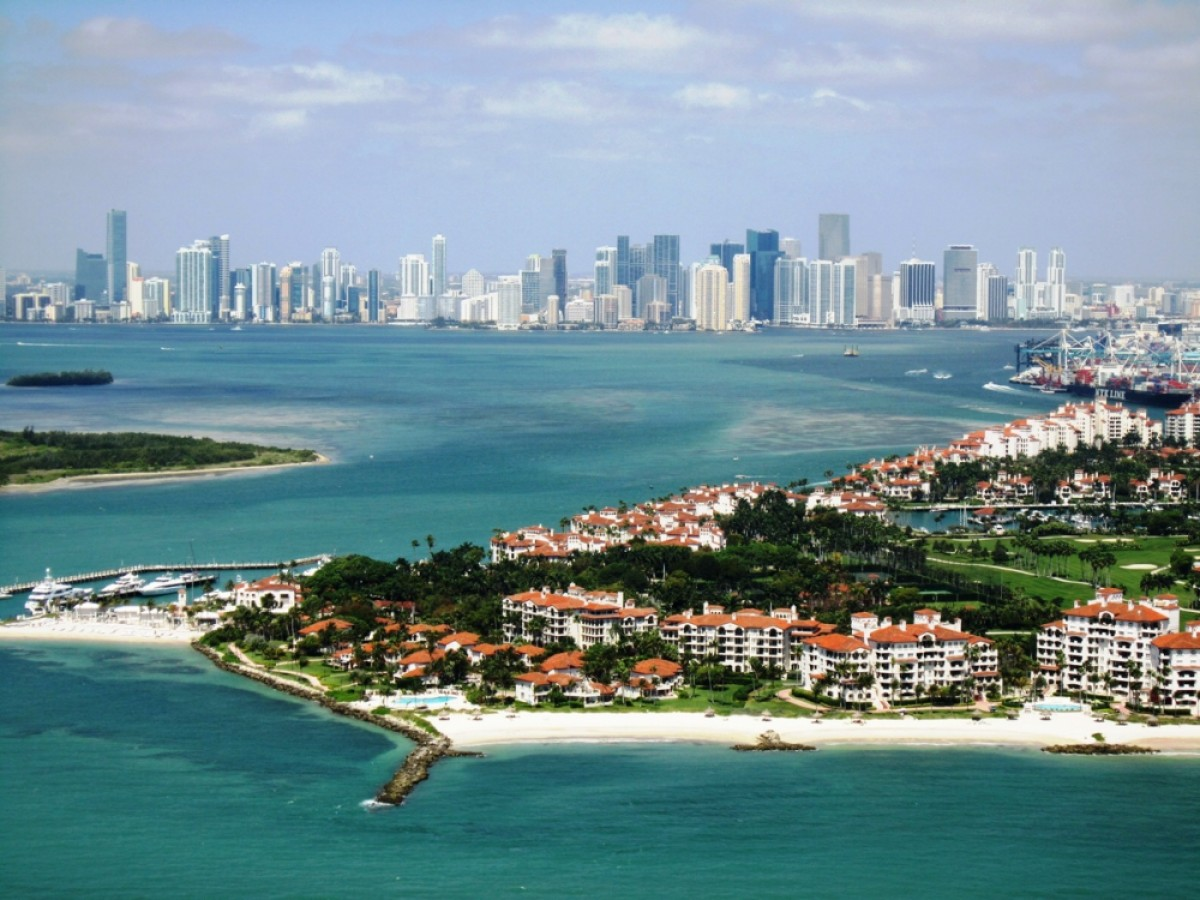 Irány Florida! – Miami, az ellentétek városa 4.