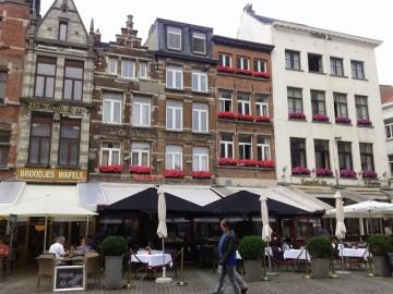 8 dolog, amit imádtam Belgiumban
