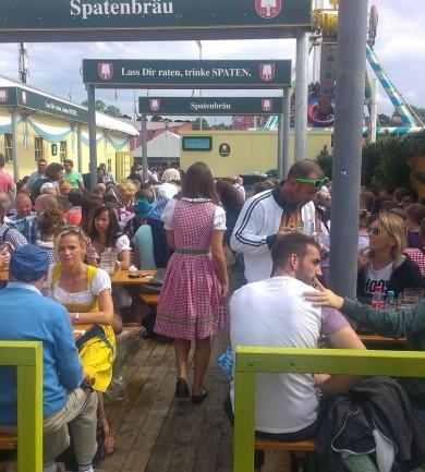 Oktoberfest Light – A müncheni sörfesztivál sör nélkül