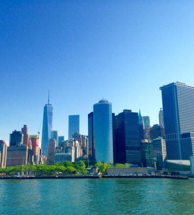 10 ingyenes dolog New Yorkban