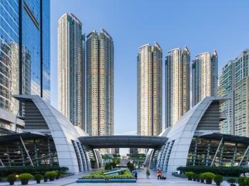 Albérlet Hongkongban – Határ a csillagos ég