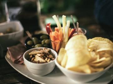 Hogyan lehet túlélni a spanyol étkezéseket?