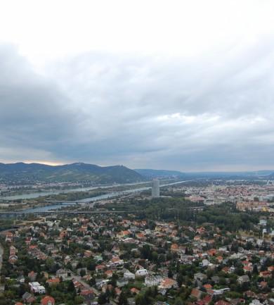 Bécs kezdőknek és haladóknak