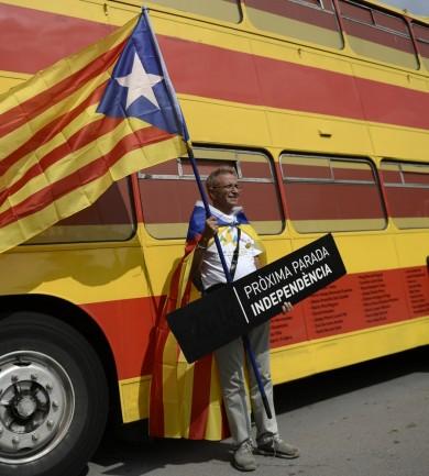 Viszlát Spanyolország, hello Katalónia?