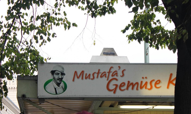 Mustafa titka, azaz a berlini csoda kebab