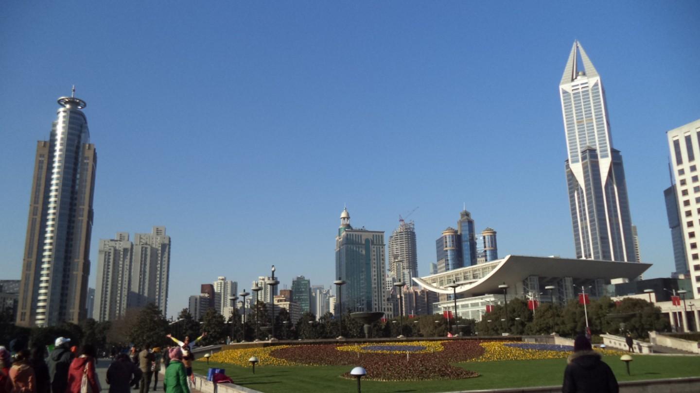 Útikönyv - kiegészítés Sanghajba utazóknak