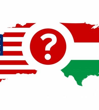 Amerikai magyar vagy magyar amerikai? – Egy kutatás és aki mögötte van