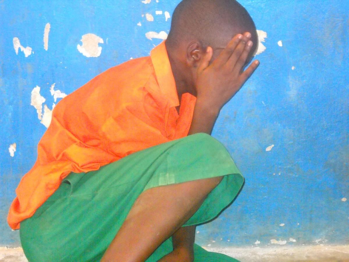 A mosolyon túl - valóság Kenyában