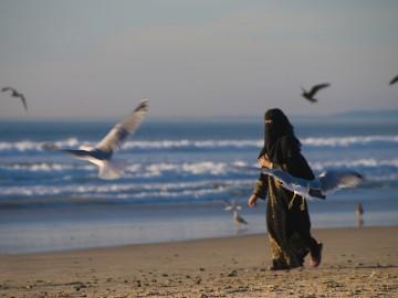 Nőként élni egy muszlim országban - A fátyol mögött és anélkül