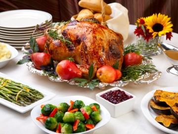 Hogyan legyünk hálásak egy nap alatt három plusz kilóért?