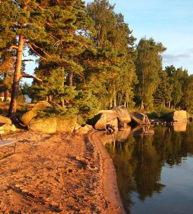 Nem (csak) véneknek való a svéd vidék