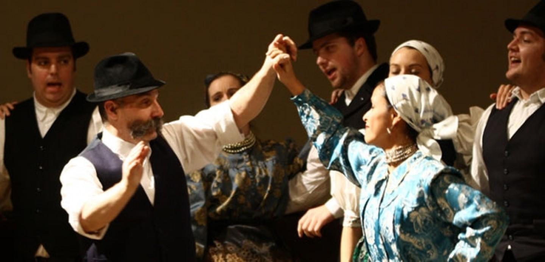A férfi, aki Kodálynak táncolt – Egy emigráns története 2. rész