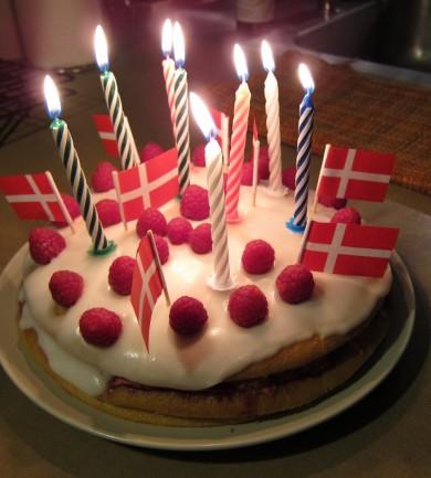 Boldog születésnapot! – Így ünnepelnek a dánok