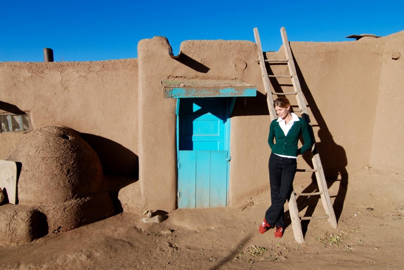 A hagyományok és titkok földje - Új-Mexikó