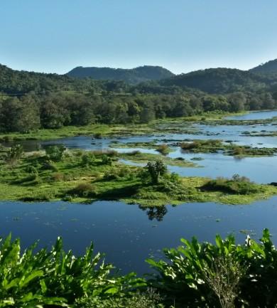 Hátizsákkal Brazíliában 1. rész
