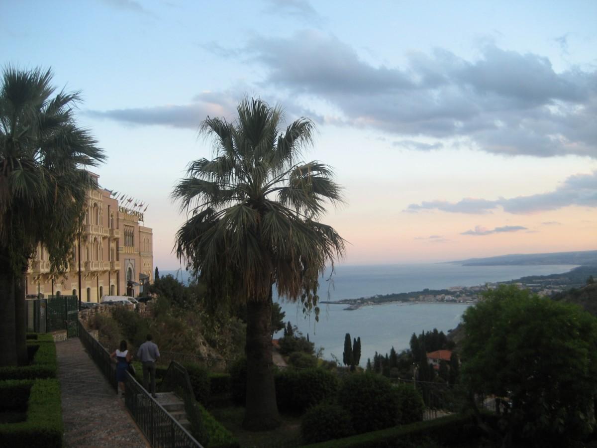 Varázslatos Szicília – Az Etna és környéke