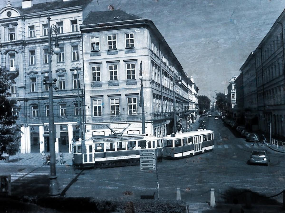 Hogyan lettem villamos fetisiszta? - A prágai tömegközlekedés (nem) mocskos titkai