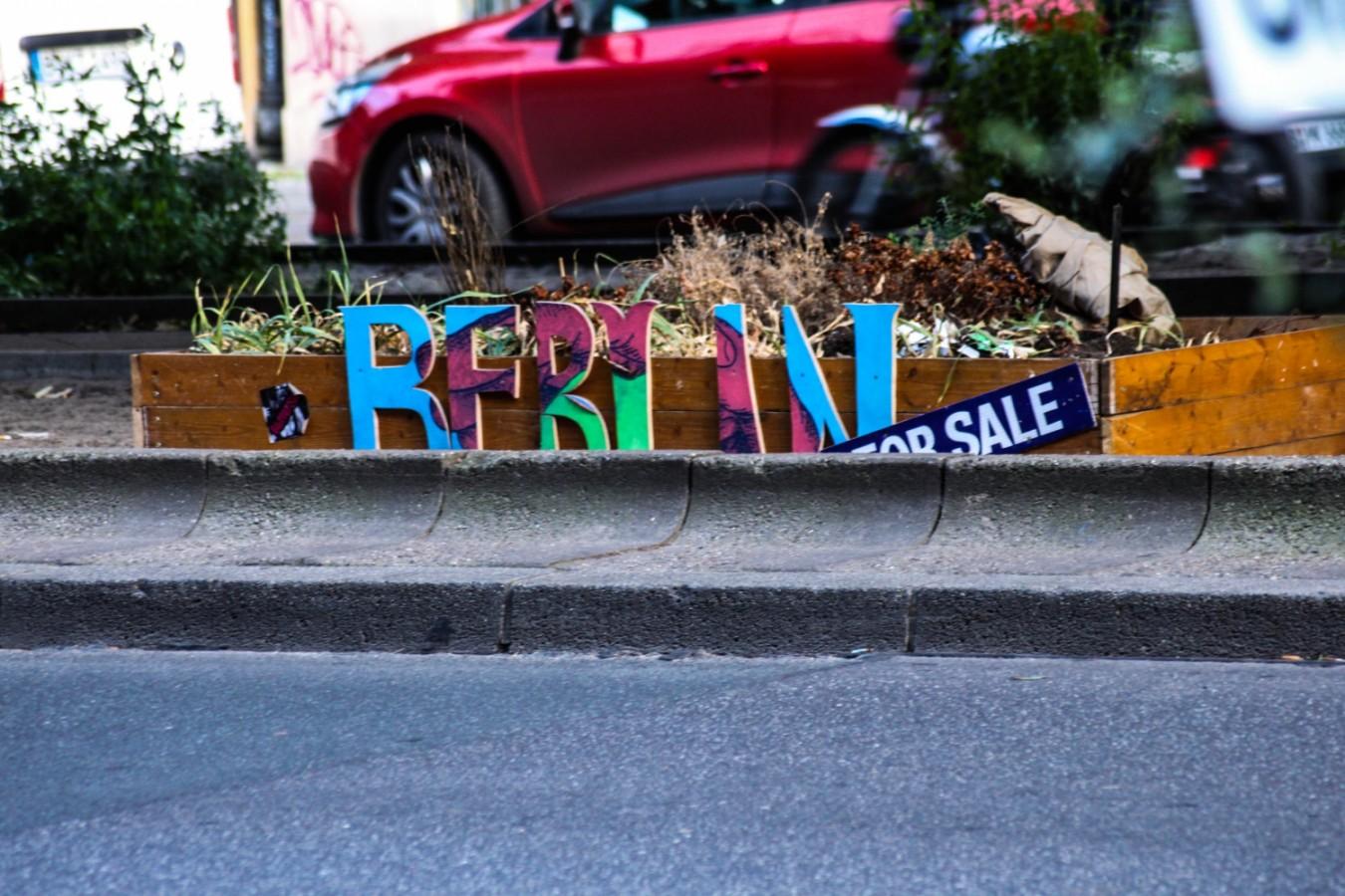 Útmutató Berlinhez – azaz őszintén - milyen is Berlinben élni?
