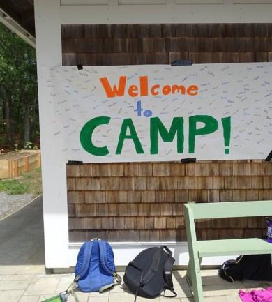 Amerikai gyermektáborban dolgoztam –  2. rész