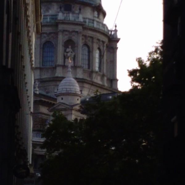 A Bazilika