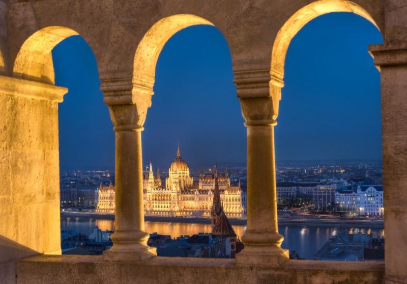 Mesés Budapest